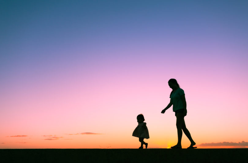Parenting in the Background Matters, Too www.herviewfromhome.com
