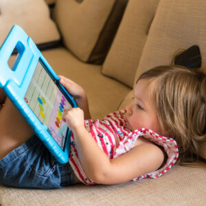 My Kids Don't Have Electronics and I Don't Regret It