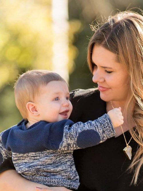 Motherhood is a Series of Bittersweet Goodbyes