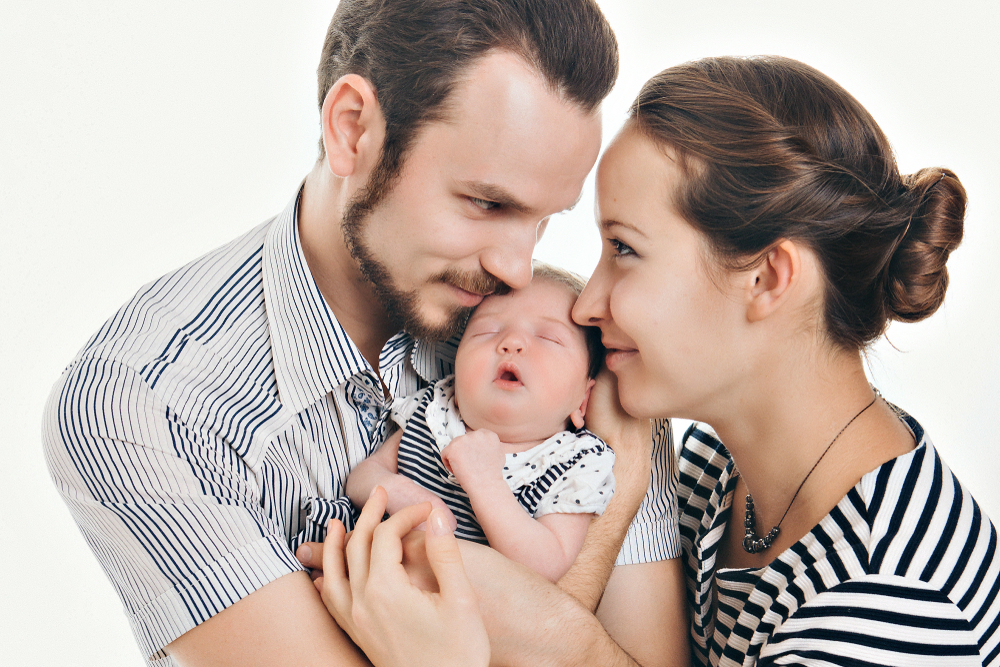 Having a Baby Saved Our Marriage www.herviewfromhome.com