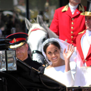 A New Royal Baby! Prince Harry and Meghan Markle Announce Pregnancy