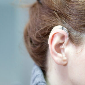 This is What Life is Like For a Mom Who Wears Hearing Aids