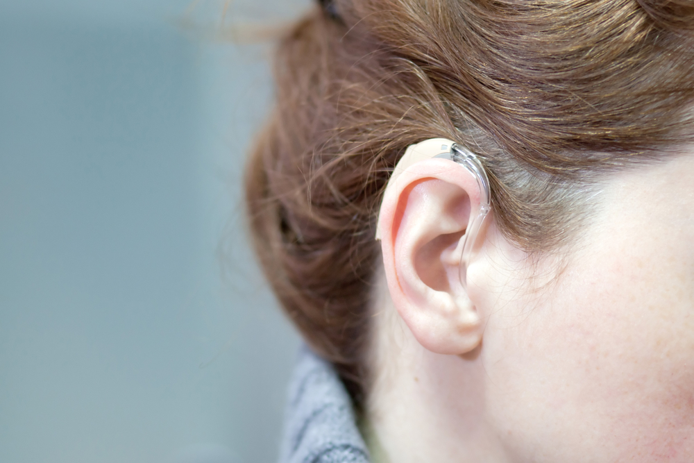 This is What Life is Like For a Mom Who Wears Hearing Aids www.herviewfromhome.com