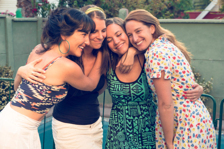 We Promised to Be Friends Forever—and Then We Were www.herviewfromhome.com