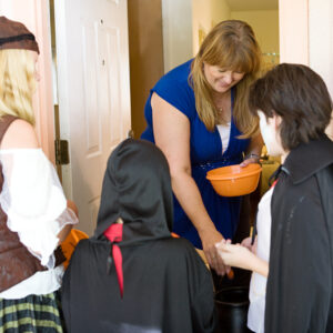 Live in Virginia? Your Teen Could Be Thrown In Jail for Trick-or-Treating