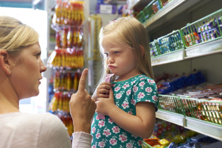 Who You Become When Your Kid Melts Down at the Store (and What it Says About You www.herviewfromhome.com