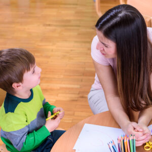 An Open Letter to Parents, From Your Child's SPED Teacher