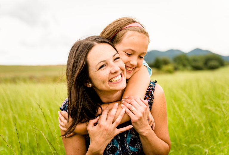 Dear Daughter, You Have to Take Your Happiness www.herviewfromhome.com