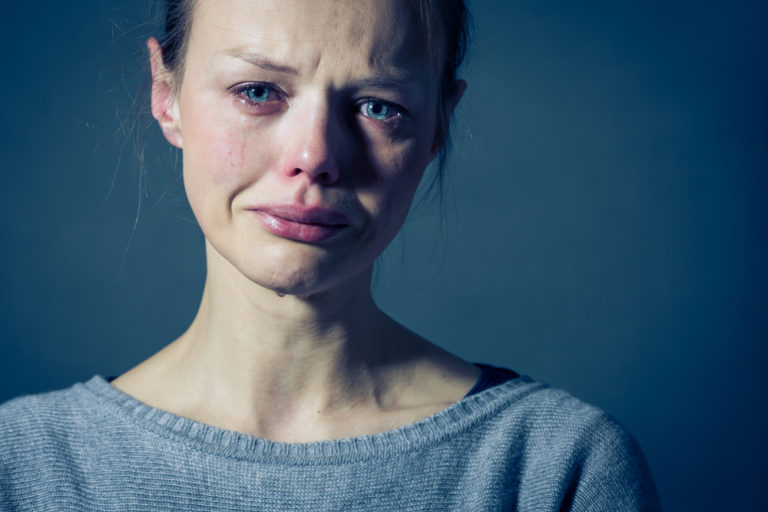 Sometimes it Just Helps to Have a Good Cry www.herviewfromhome.com
