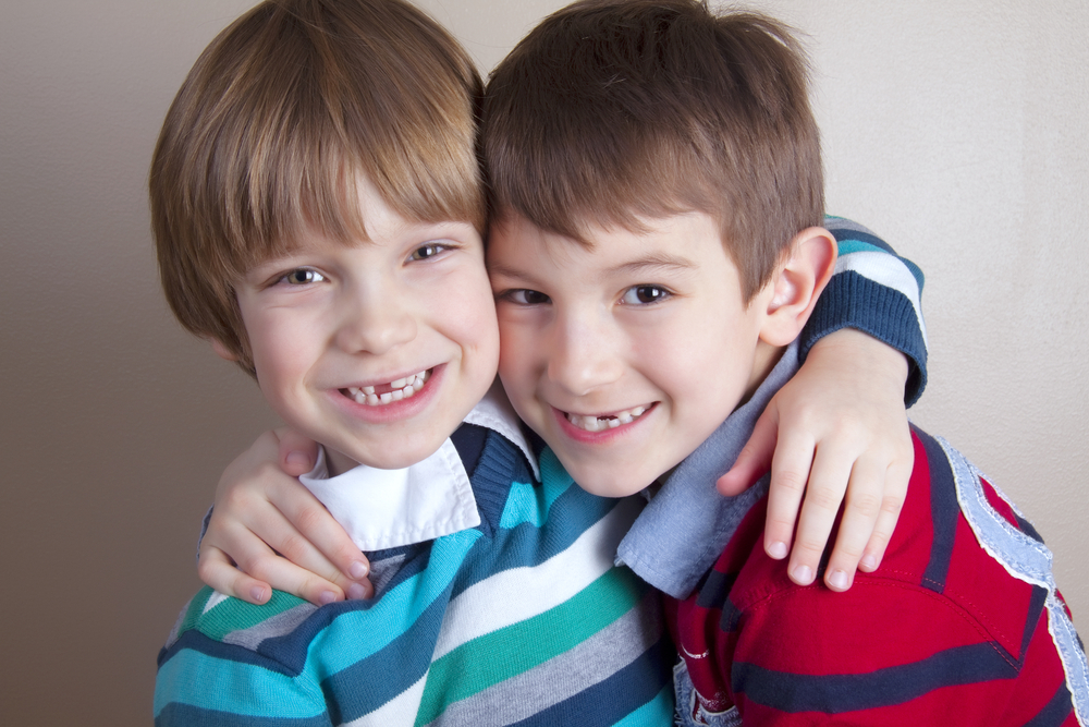 To My Son's First Friend, Thank You www.herviewfromhome.com