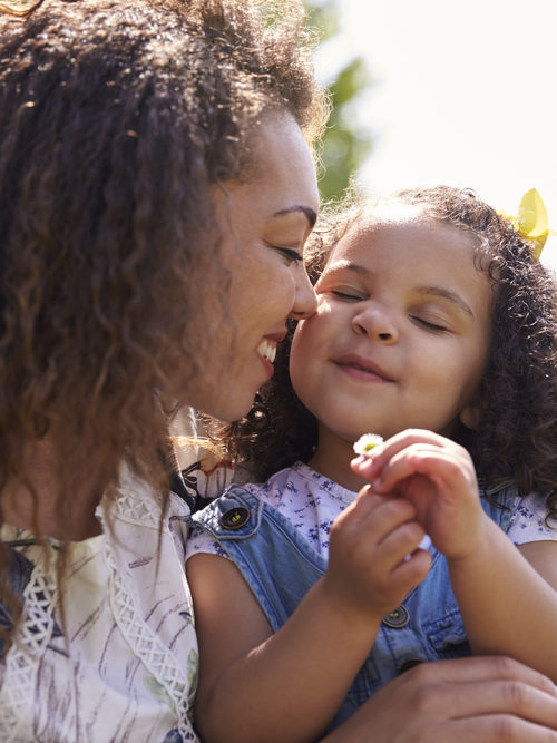 What it Really Means to be a Mother