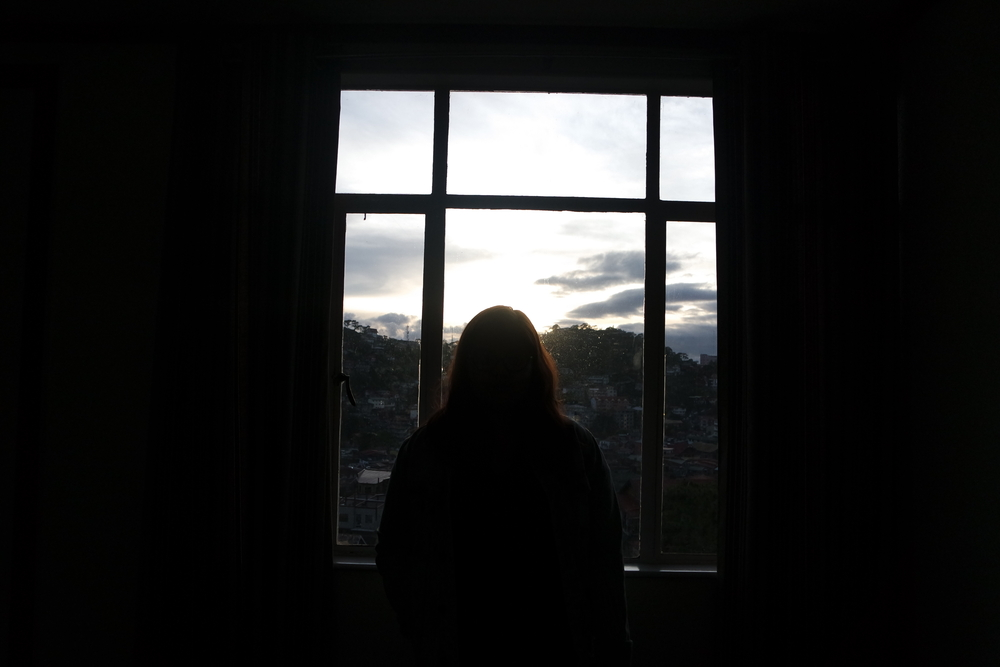 Learning to Live With the Scars of Grief www.herviewfromhome.com