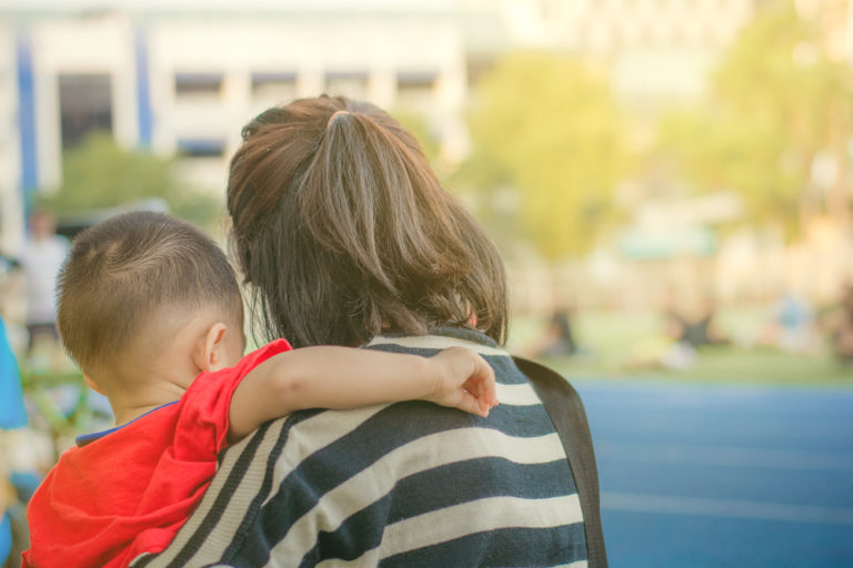 It's OK to Grieve an Autism Diagnosis www.herviewfromhome.com