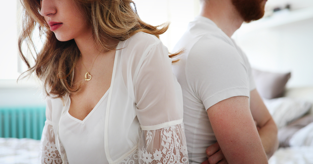 Lessons From a Marriage on the Brink www.herviewfromhome.com