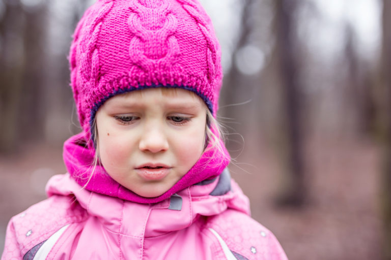 Dear Daughter, I Promise Not to Push You When You're Fearful www.herviewfromhome.com