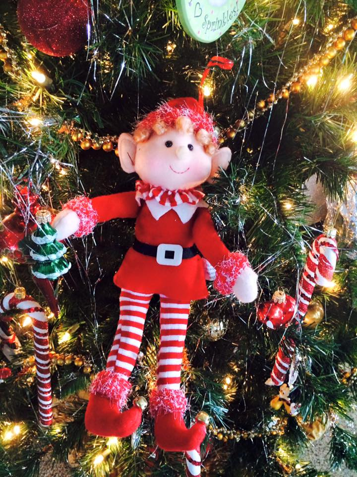 The Kindness Elf: An Intentional Alternative to Elf on the Shelf www.herviewfromhome.com