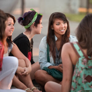 We Need to Change the Way We Talk About Our Teenage Girls