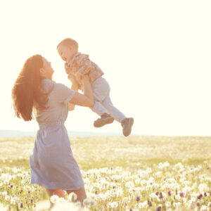Dear Toddler, Thank You For Loving Me at my Most Unlovely