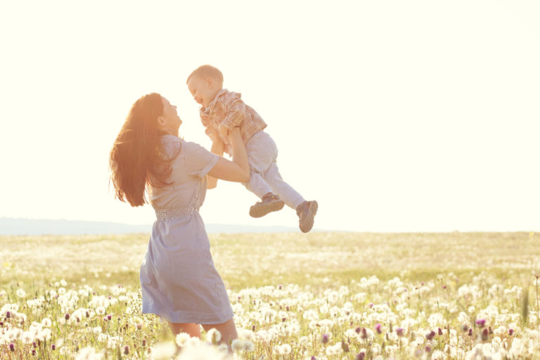 Dear Toddler, Thank You For Loving Me at my Most Unlovely www.herviewfromhome.com