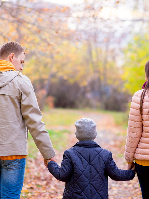 The Insider's Guide to Being a Stepmom