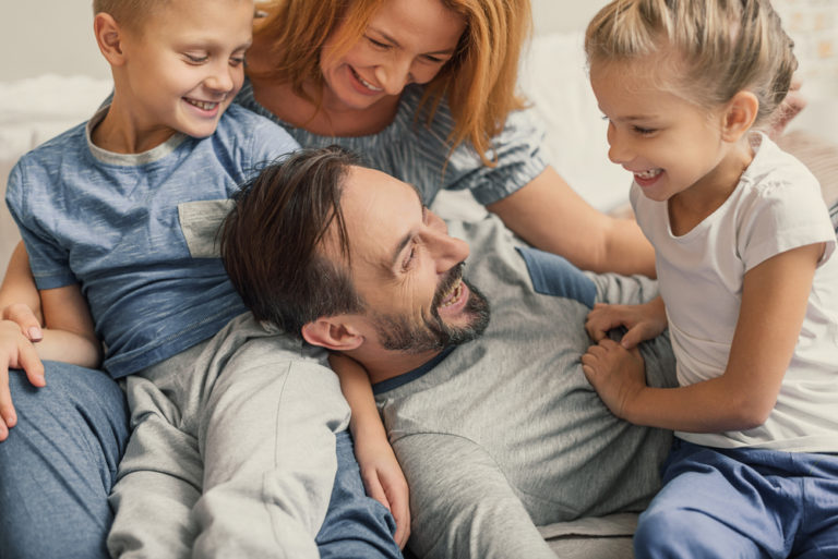 Dear Husband, I Remember the Quieter Times—But l Cherish This Life We Share Now www.herviewfromhome.com