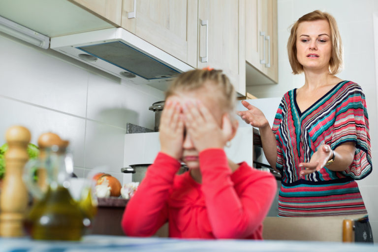 Sometimes I Really Am Not Good Enough For My Kids www.herviewfromhome.com