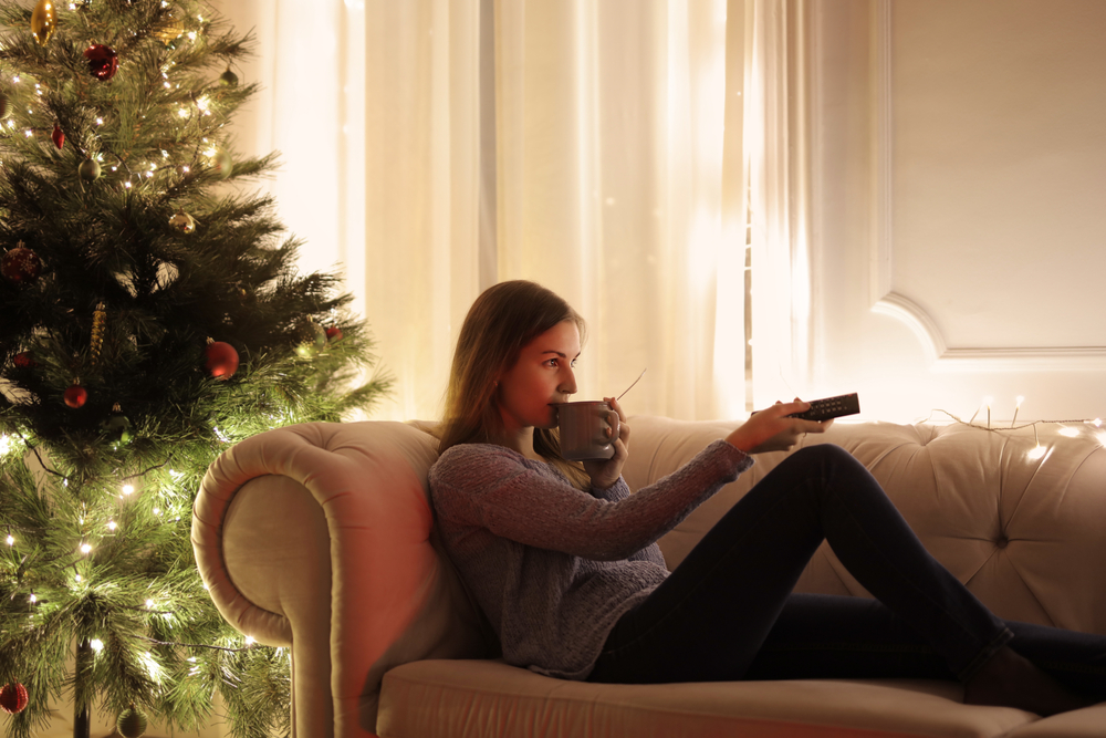 Bring on the Hallmark Movies—Christmastime is Here! www.herviewfromhome.com