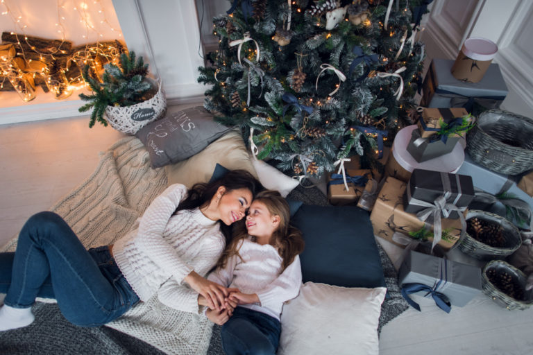 Dear Mama, Before You Get Swept Up in the Holiday Hustle www.herviewfromhome.com