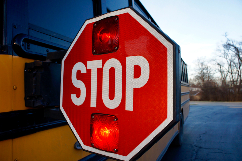 Three Children Killed Just Steps From Their School Bus; Why All Parents Should Care. www.herviewfromhome.com