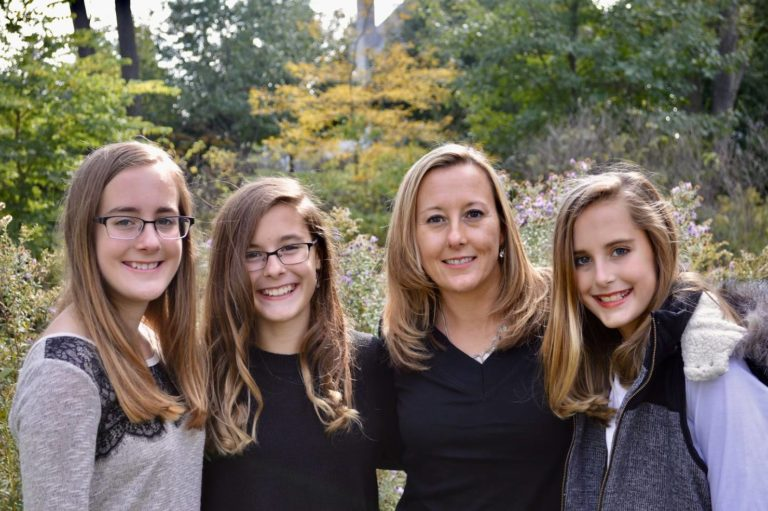 I'm Raising Great Teens, So Why Am I So Exhausted? www.herviewfromhome.com
