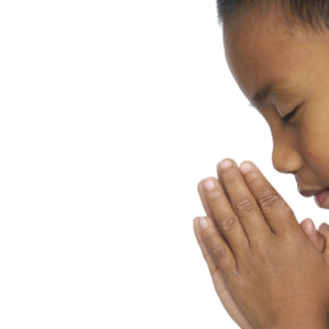 I Want My Kids To Know the Power of Prayer