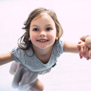 I Love Watching Her Dancing With Daddy, But I Dream of Her Dancing With Jesus