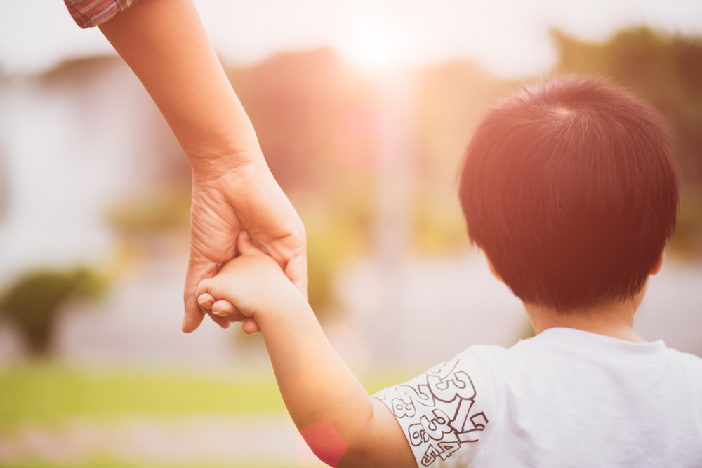Dear Autism, You Have Changed More Than Just My Child's Life www.herviewfromhome.com