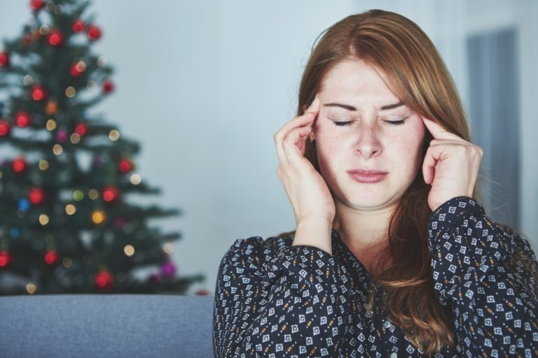 The Grieving Person's Alternative Guide to Surviving the Holiday Season www.herviewfromhome.com
