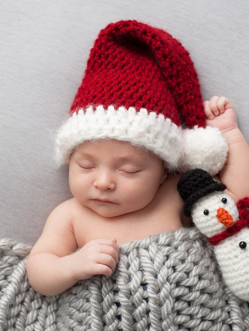 Science Says December Babies Are Extra Special and I Kinda Knew It