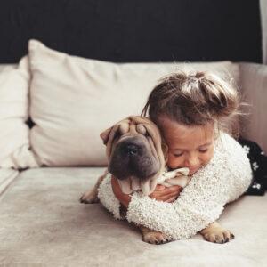 So God Gave Us Dogs