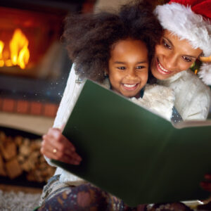 Our Kids Know the Truth About Santa, and Christmas is Still Magical