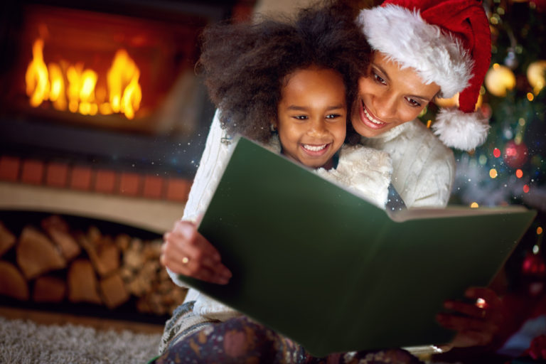 Our Kids Know the Truth About Santa, and Christmas is Still Magical www.herviewfromhome.com