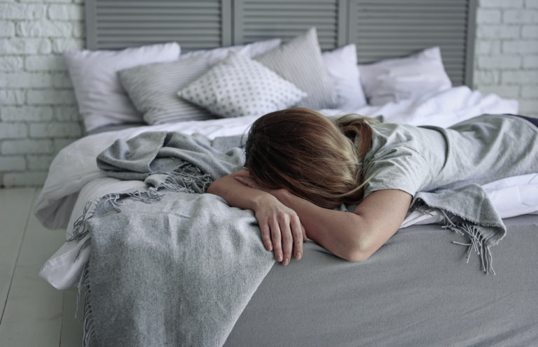 Depression Happens to Stay-at-Home Moms, Too www.herviewfromhome.com