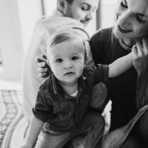 Dear Mama, This Part of Motherhood is Your Beautiful Mess