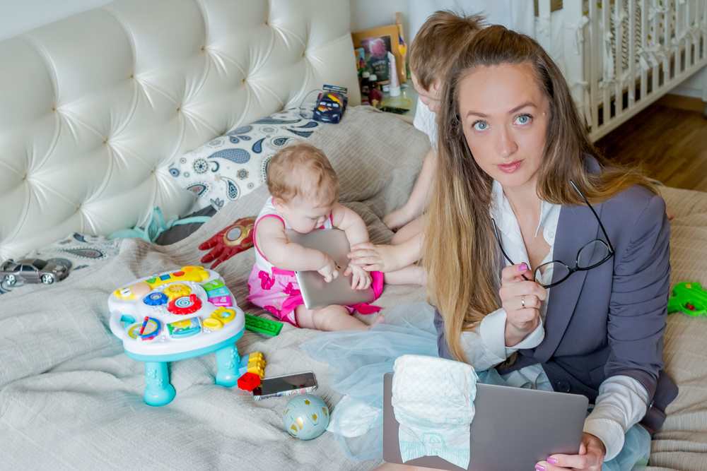 To the Mom Trying to Juggle it All www.herviewfromhome.com