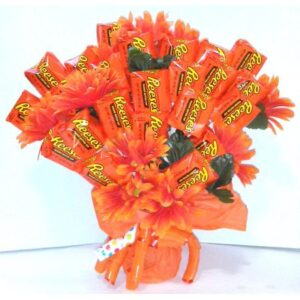 WalMart Is Selling a Reese's Bouquet for Valentine's Day So Do NOT BRING ME FLOWERS
