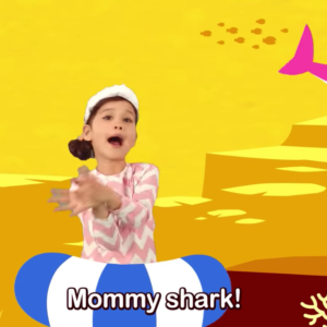 Get Ready, Mom and Dad: Baby Shark is Coming to Netflix