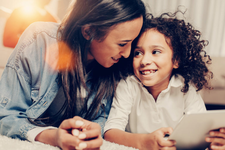 I'm a Good Mom—Flaws and All www.herviewfromhome.com