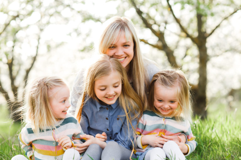 I Want So Much More Than Happiness For My Children www.herviewfromhome.com