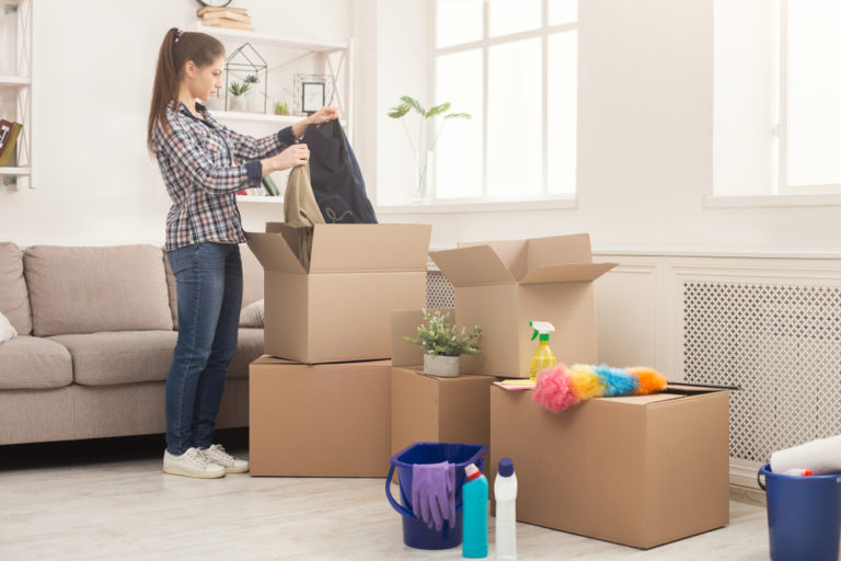 10 Alternatives to the KonMari Method to Help You Kick the Clutter www.herviewfromhome.com