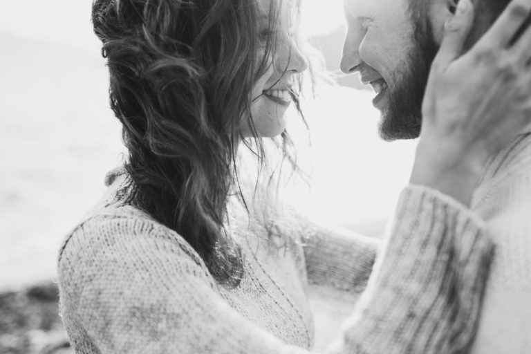 loving husband and wife looking at each other www.herviewfromhome.com