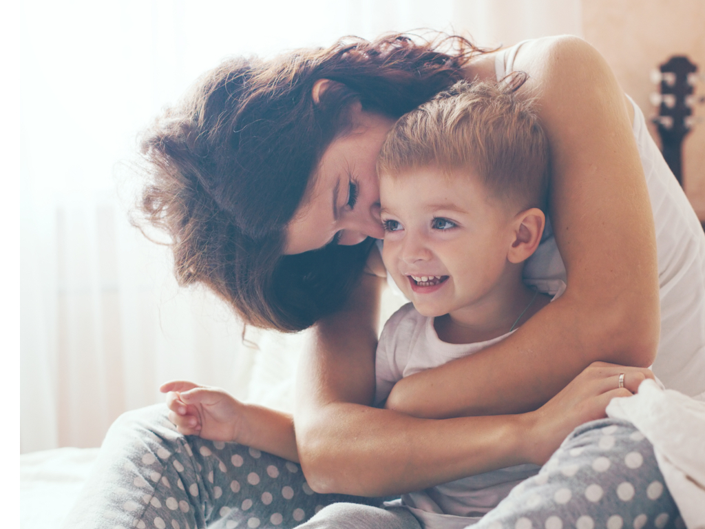 I Love Being Your Mama, My Son www.herviewfromhome.com