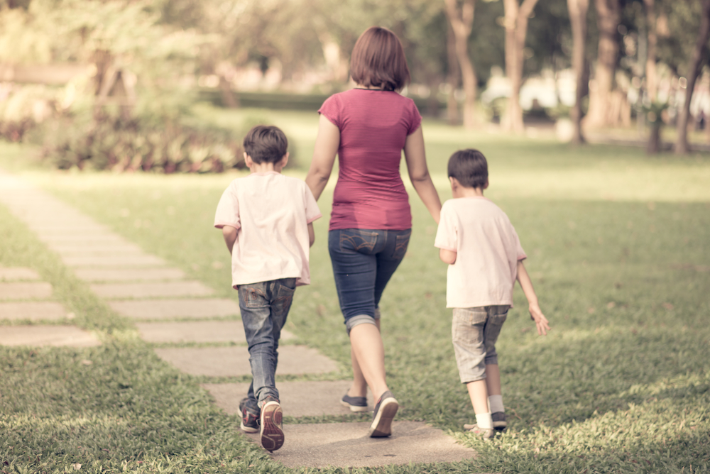 I Left My Husband For My Children www.herviewfromhome.com