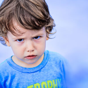 To the Woman Who Scolded Me For My Child's Behavior, Here's What You Didn't Know